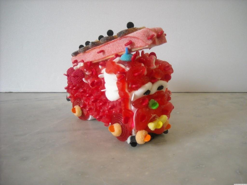 Pompier jouet